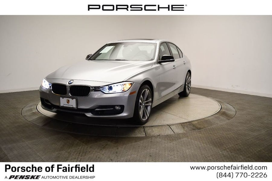 Used Bmw 3 Series Fairfield Ct